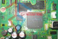 error b200 canon mp258