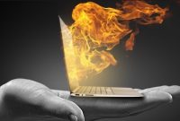 cara agar laptop tidak cepat panas