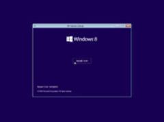 cara instal windows 8 dengan flashdisk lengkap