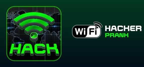 Cara Melihat Password Wi-Fi di Android Menggunakan Aplikasi Wi-Fi Hacker Prank