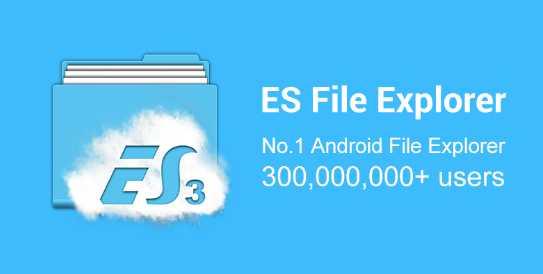 Melihat Password Wi-Fi di Android Menggunakan ES file Explorer