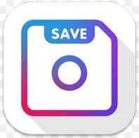 cara menyimpan foto dan video di instagram