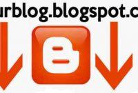 memilih domain blogger