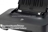 Resetter Printer Canon Ip2770 v3400