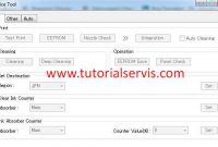 download service tool v3400