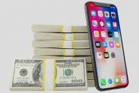 iphone x harga dan spesifikasi
