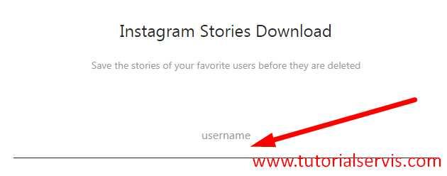 cara download snapgram dengan storiesig
