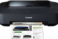 download driver printer canon ip2770