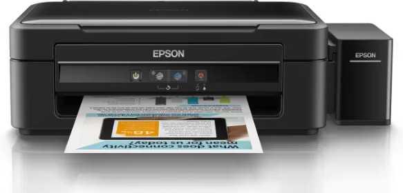 driver printer epson L360