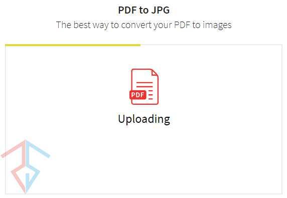 convert pdf to jpg dengan smallpdf