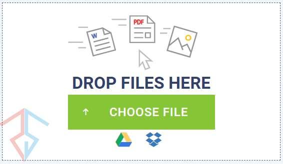 convert pdf to jpg dengan sodapdf