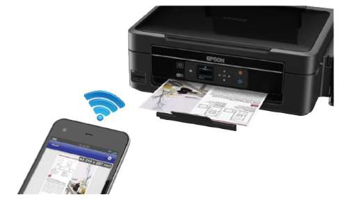 download driver epson l365