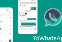 download yo whatsapp terbaru