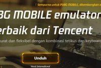 emulator pubg mobile