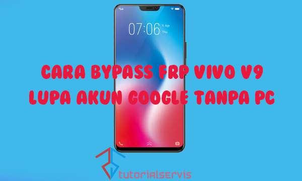 bypass frp vivo v9