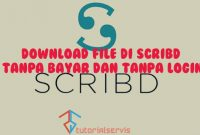 download file di scribd