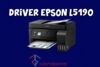 download driver epson l5190